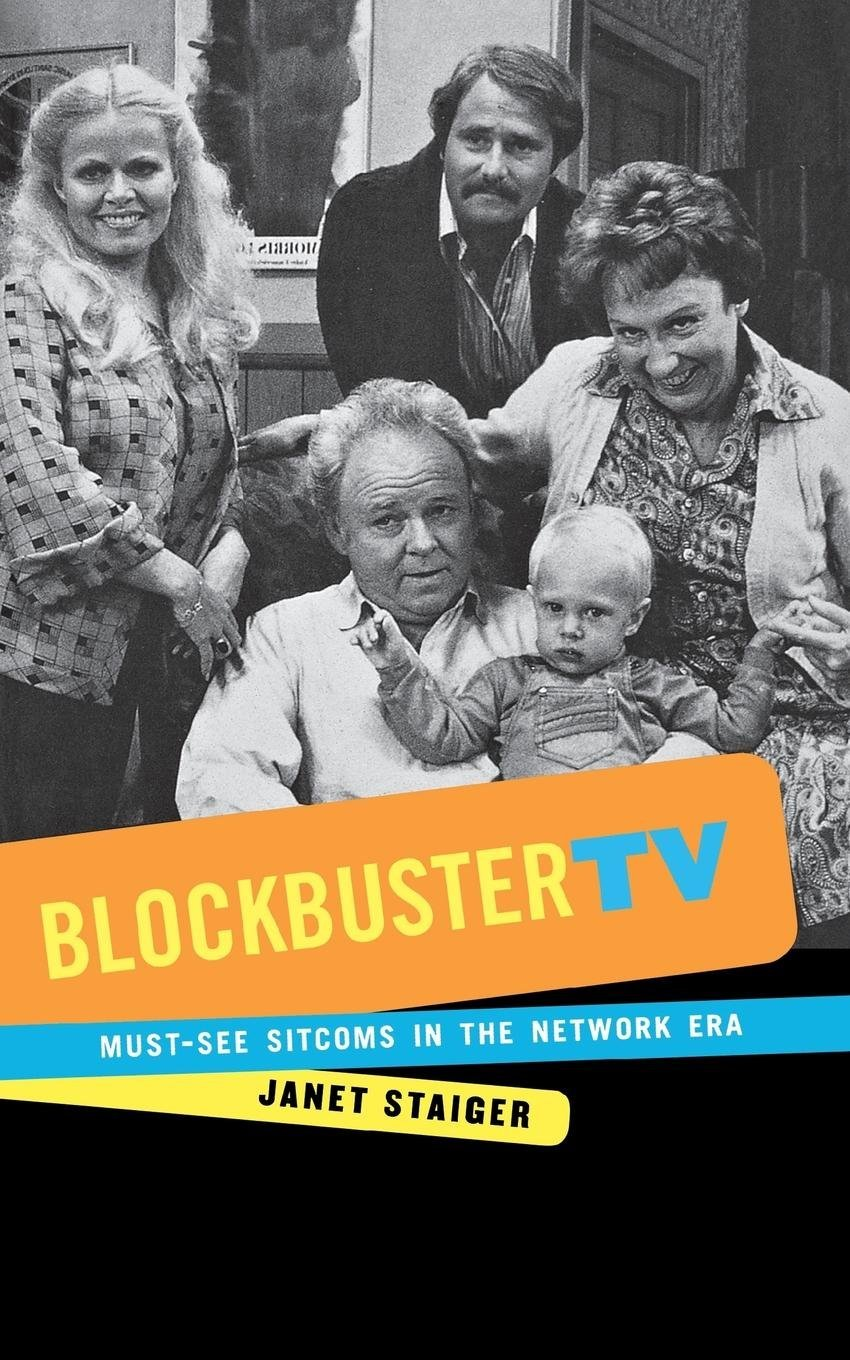 Blockbuster TV ebook