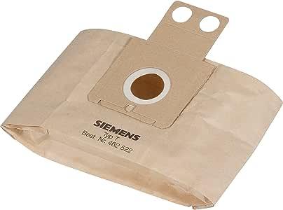 Siemens vZR51AFTZ de la bolsa de papel de filtro robot aspirador ...