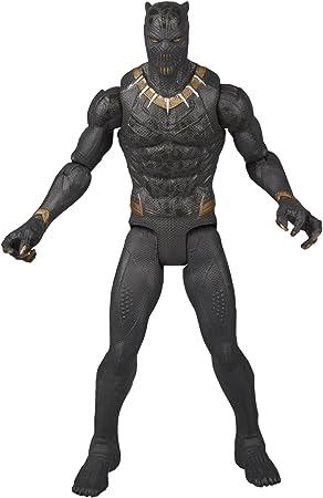 Black Panther Marvel 6 Inch Figure [Erik Killmonger]