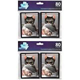 Star City Games Creature Collection Sleeve Twinpack: Kitten