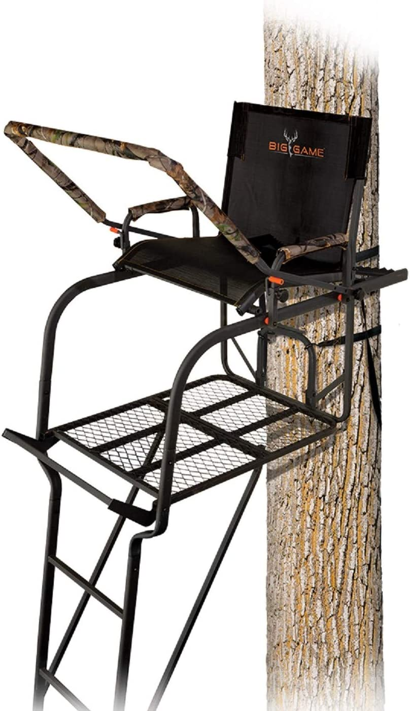 Top 7 Best Ladder Tree Stand A Buying Guide For Hunting Love