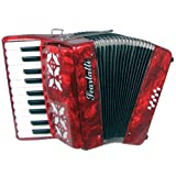 Scarlatti 8 Bass Accordion