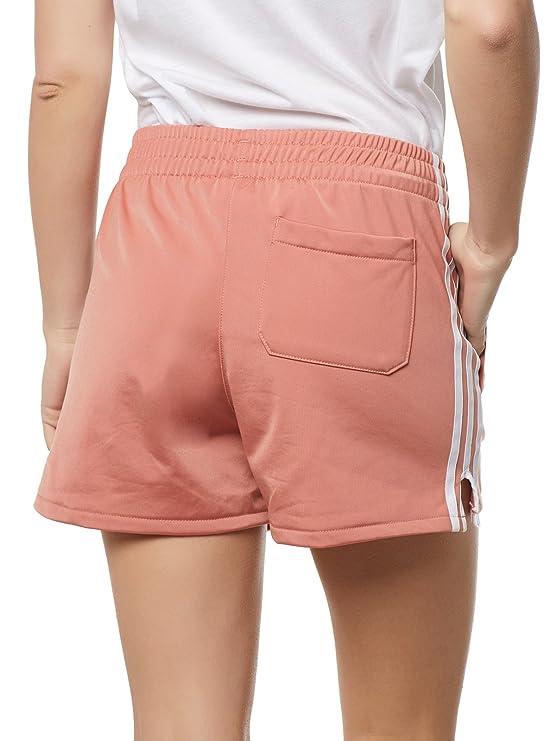 adidas Damen 3 Stripes_CY4751 Shorts