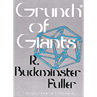 Grunch of Giants (English Edition)