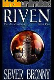 Riven (The Arinthian Line Book 2) (English Edition)