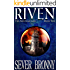 Riven (The Arinthian Line Book 2)