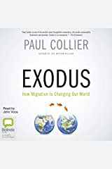 Exodus: How Migration Is Changing Our World Audible Audiobook