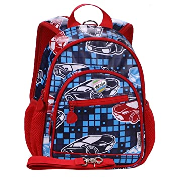 48911b0d76 Moonwind Waterproof Toddler Kids School Leash Bag Baby Children Harness  Backpack