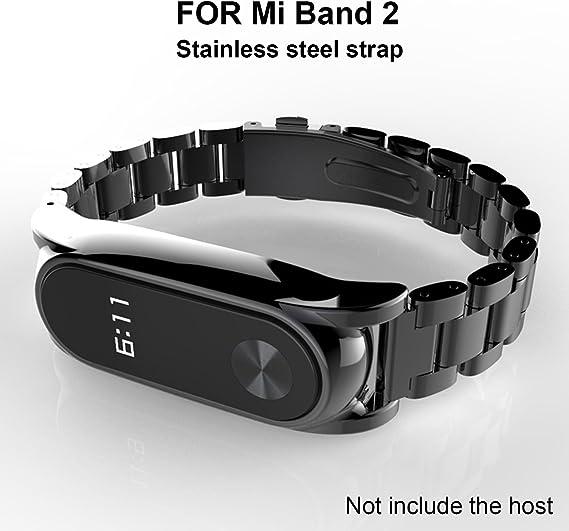Correa de repuesto para pulsera inteligente Xiaomi Mi Band 2 ...