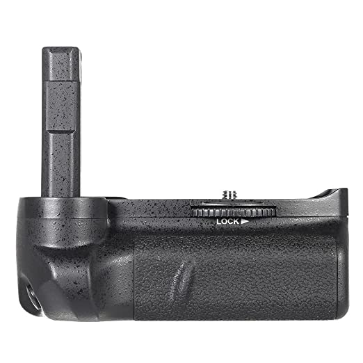 63 opinioni per Andoer- Battery Grip- Vertical