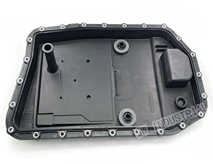 Amazon com: SWI Parts BMW Automatic Transmission Oil Pan +