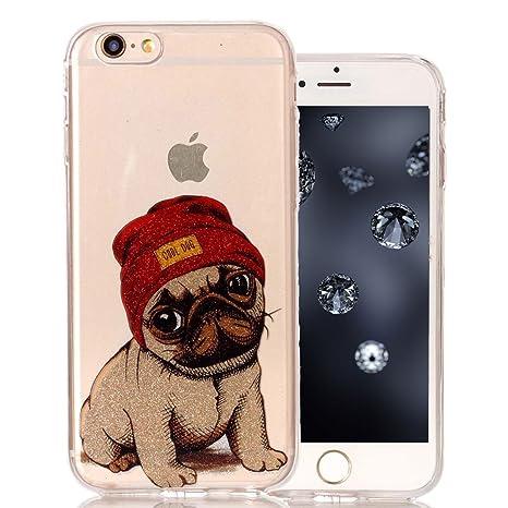 custodia iphone 6 cani