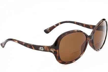 18e184a7c56 ONOS Dauphine TR-90 Frame Sunglasses with +2.50 Add Power Polarized  Polycarbonate Lens