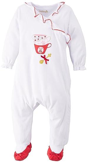 4e159372ec613 Berlingot Dors Bien Jersey Fille Pyjama Bébé