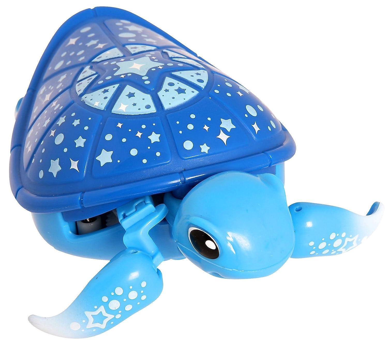 Little Live Pets Lil Turtle Tank Doll Moose Toys 28167