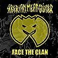 Face The Clan / Walking Tall (Lim.Ed.) [Vinyl Single]