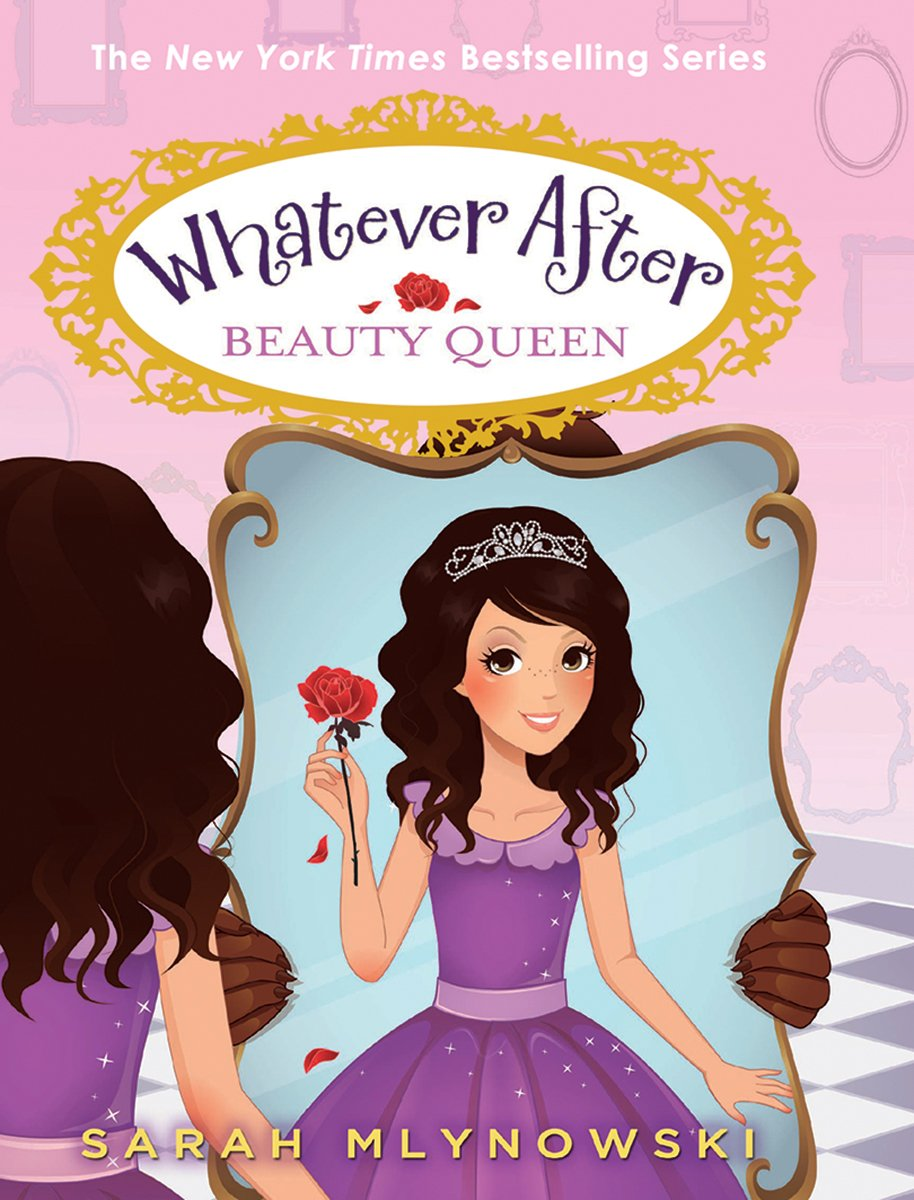 Image result for whatever after beauty queen