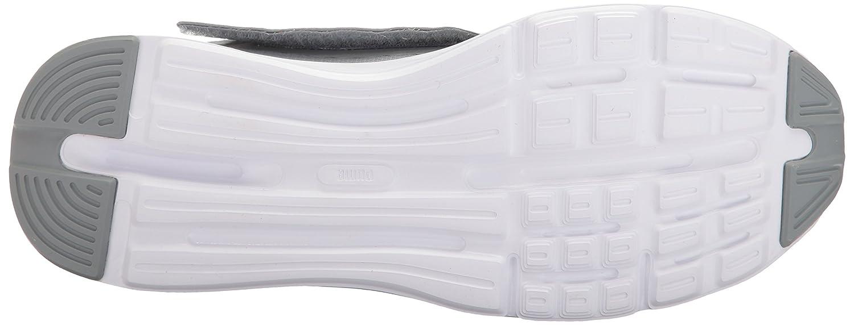 PUMA Women's Enzo Strap Wn Sneaker B01MRYC793 9 M US|Quarry-puma White