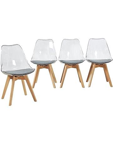 amazonfr chaises de salle manger - Chaise De Salle A Manger