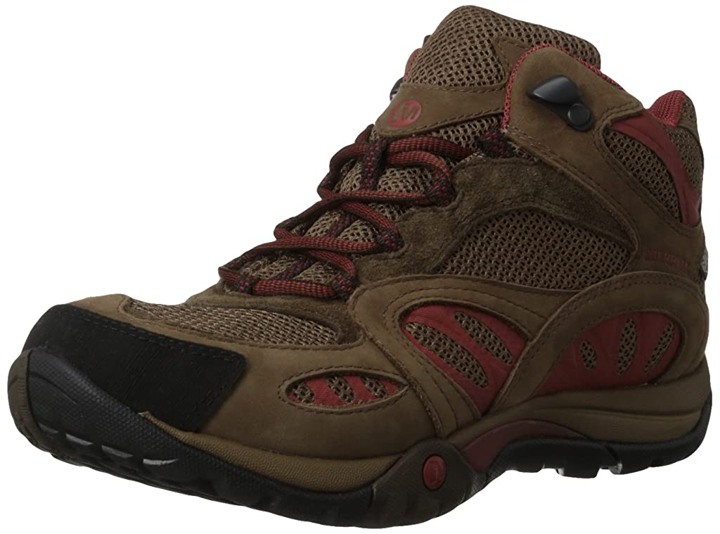 Merrell Women's Azura Mid Waterproof Hiking Boot