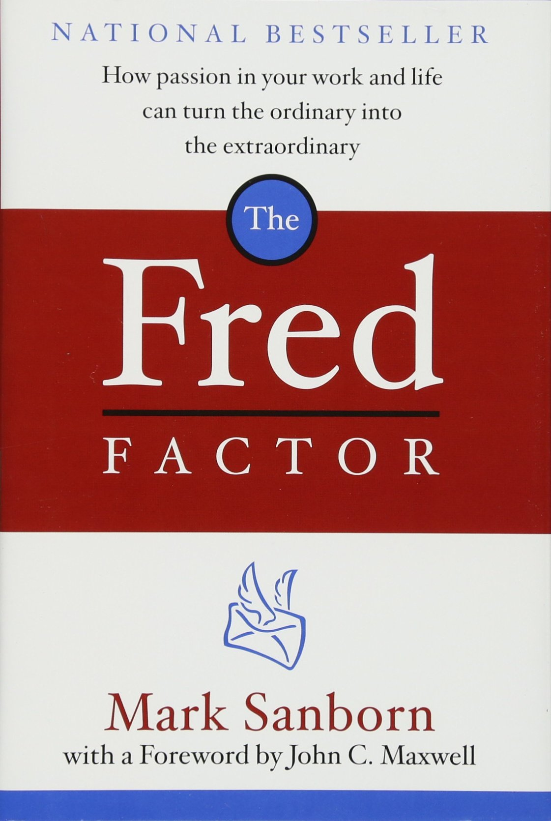 Fred Factor Passion Ordinary Extraordinary product image