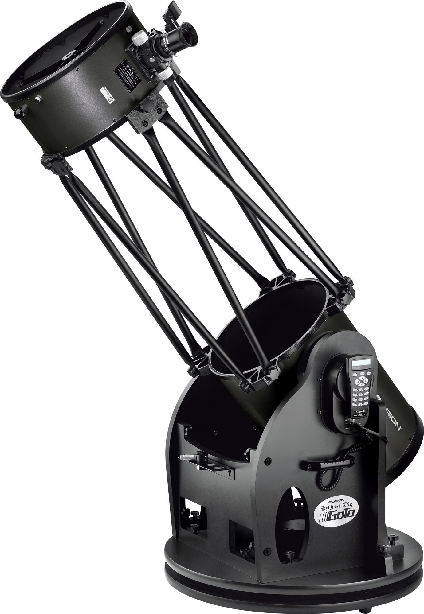Orion 8964 SkyQuest XX14g GoTo Truss Tube Dobsonian Telescope by Orion