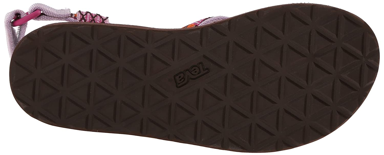Teva Women's Original Sandal B00ZHA88VQ 7 B(M) US|Mashup Orchid