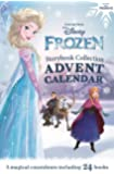 Disney Frozen Storybook Collect Adve Cal