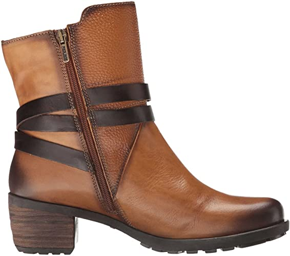 Pikolinos Women's Boots brown brown