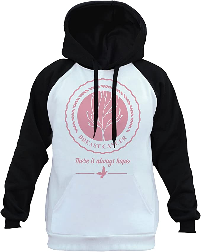 Mens There/'s Always Hope Workout Stringer Tank Top Breast Cancer Awareness B1028