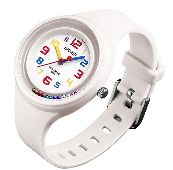 """Relojes de pulsera para niños y niñas,""""Juego de bolas en la muñeca"""""""
