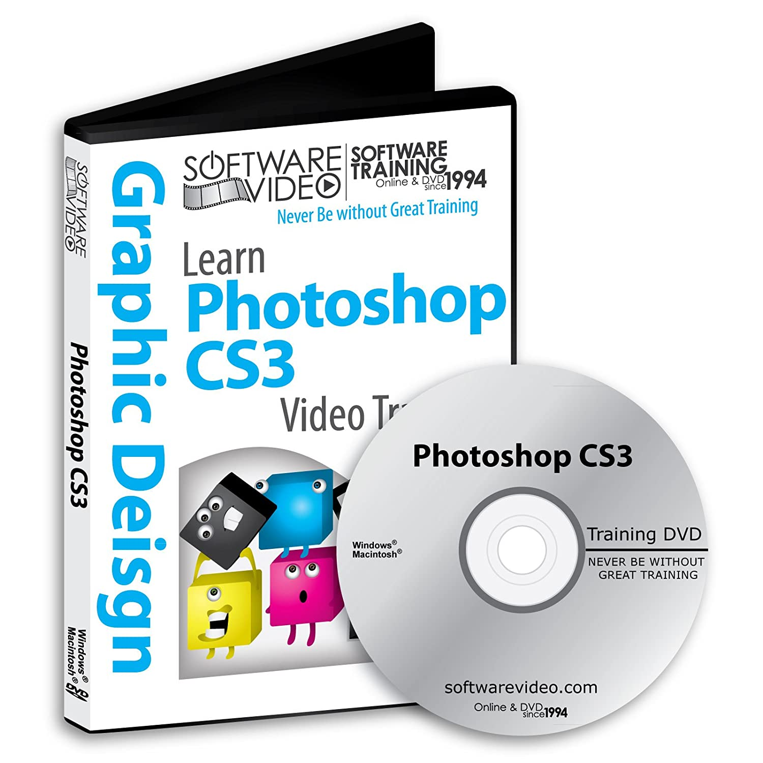 Amazon software video learn adobe photoshop cs3 training dvd amazon software video learn adobe photoshop cs3 training dvd christmas holiday sale 60 off training video tutorials dvd over 8 hours of video baditri Choice Image