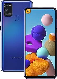 Samsung Galaxy A21S (64GB, 4GB) 6.5