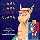 Llama Llama Loves Obama