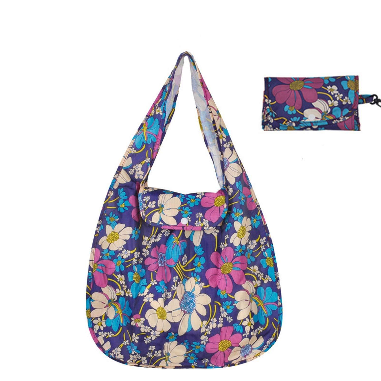 a071f4395839 Amazon.com: Chibi-store Women Oxford cloth Handbag cartoon Cat ...