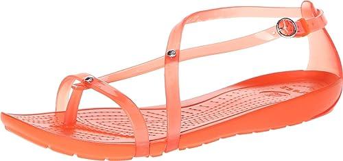 4833a6eff02a Amazon.com  Crocs Womens Women s Really Sexi Dress Sandal