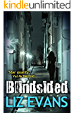 Blindsided (Grace Smith Mystery Book 1)