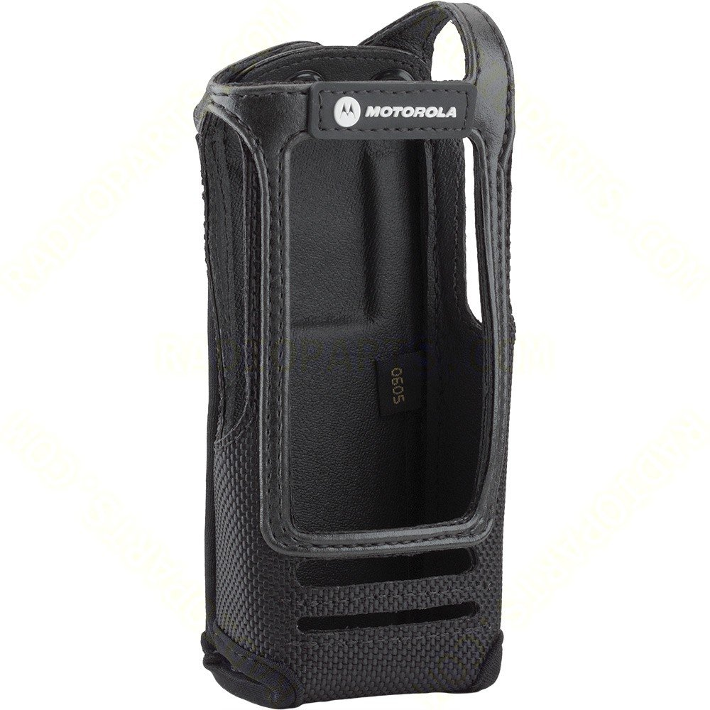 Radio holder motorola apx 6000 - Amazon Com Motorola Original Oem Pmln5015 Pmln5015c Nylon Carry Case With 3 Inch Fixed Belt Loop Compatible With Xpr6000 Series Cell Phones Accessories