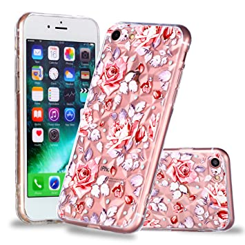 coque iphone 7 silicone relief