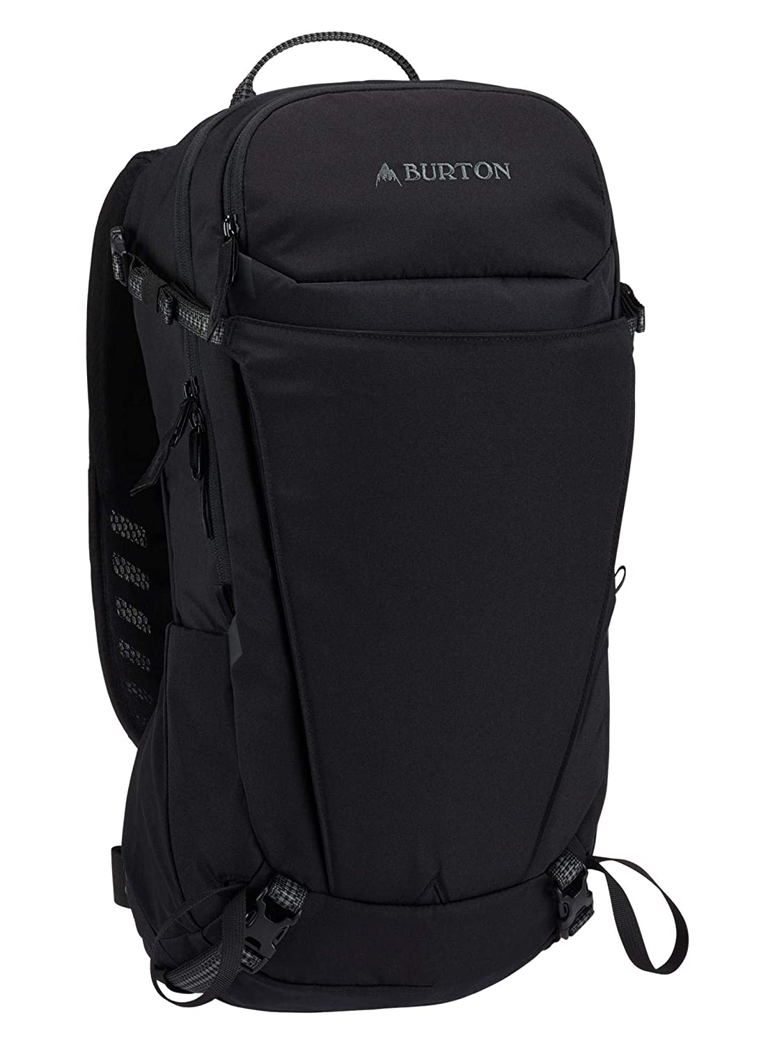 Burton Multi-Season Multi-Season Skyward Cordura 18L Hiking B07R3Y4ZGT/Backcountry Backpack, Black Cordura [並行輸入品] B07R3Y4ZGT, 北檜山町:b1019f86 --- anime-portal.club