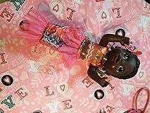 Rich Melanin Water Dolls