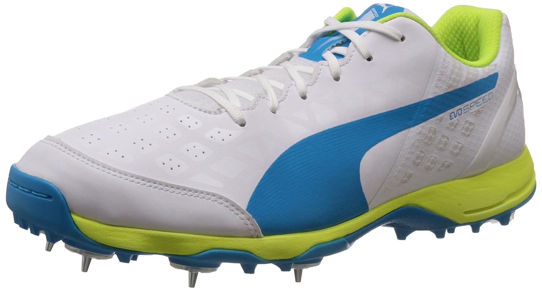 PUMA evoSpeed 1.4 Cricket Spike - Footwear d2ea8ddf4