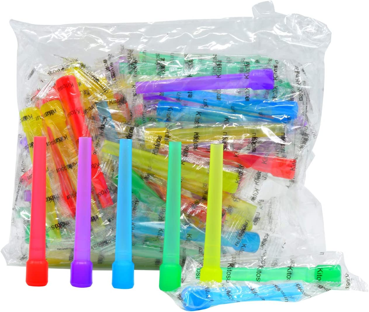 Hookah Choice Tips Disposable Mouth Choice BPA-Free Plastic