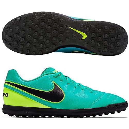 825e50374 Nike Men s Tiempox Rio III TF Football Boots