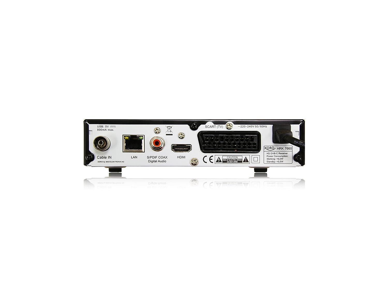 Scartkabel, Verbindungskabel, Scartstecker, vollverschaltet, 3 m Vivanco Audio-//Videokabel