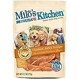 Milo's Kitchen Chicken Jerky Dog Treats, 2.7 oz