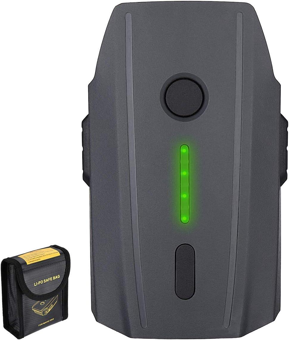 Bateria Mavic Pro Y Platinum 11.4v 3830mah Lipo