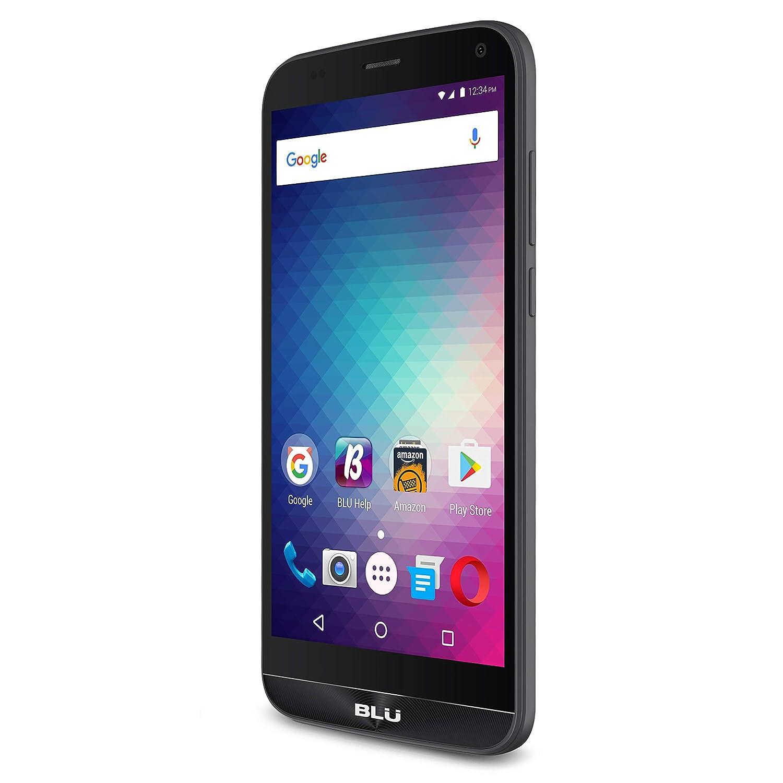 cheap for discount 68c38 801a3 BLU Dash XL X8 -International GSM- 5.5