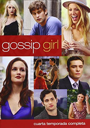 Gossip Girl Temporada 4 [DVD]: Amazon.es: Badgley, Penn, Lively ...
