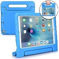 Funda Cooper Cases (TM) Dynamo para iPad mini 2/3/4 para niños + protector de pantalla de cristal templado